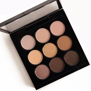 M.A.C Amber Times Nine Eyeshadow Palette